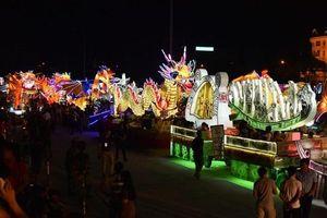 Có gì đặc biệt tại Lễ hội Thành Tuyên và Liên hoan Di sản văn hóa quốc gia tại Tuyên Quang?
