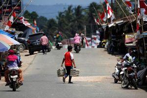 Vùng đất yên bình trở thành thủ đô 'không ngủ' mới của Indonesia
