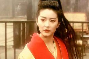 Kiếm hiệp Kim Dung: Mối tình kinh thiên động địa nhất truyện Kim Dung