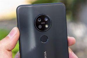 Nokia giới thiệu smartphone 7.2: 3 camera sau, RAM 6 GB, giá gần 9 triệu