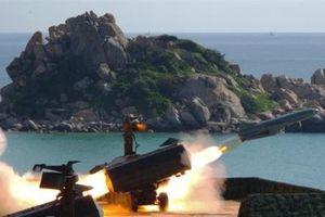Tên lửa bờ 4K51 Rubezh Việt Nam tác chiến chống hạm thế nào?