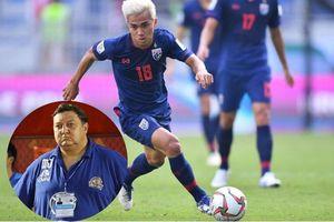 Chuyên gia Thái Lan: 'ĐT Thái Lan sẽ thắng nhẹ nhàng với tỉ số 2-0'
