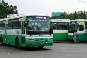Lộ trình xe buýt TP.HCM: Điều chỉnh tuyến số 64 bến xe Miền Đông - Đầm Sen