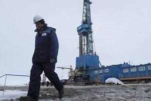 Ông lớn năng lượng Nga 'bật tín hiệu' tham vọng tại Bắc Cực