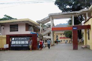 Bệnh viện Sơn La bị tố tắc trách làm sản phụ và thai nhi tử vong
