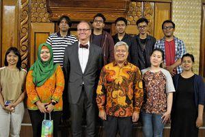 Đối thoại, giao lưu âm nhạc đương đại Indonesia - Việt Nam