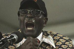 Cựu TT Zimbabwe Robert Mugabe qua đời ở tuổi 95 tại Singapore