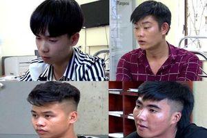 Lào Cai: Bắt 4 nam thanh niên hiếp dâm tập thể bé gái 14 tuổi