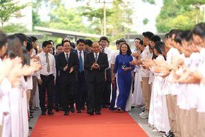 Thủ tướng yêu cầu bảo đảm an toàn cho học sinh vùng mưa lũ