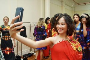 Đạo diễn Quang Tú casting chọn 21 siêu mẫu quốc tế trình diễn BST S Vietnam