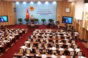 Tỷ lệ người dân nông thôn sử dụng nước sạch của Hà Nội tăng gần gấp đôi so với năm 2016