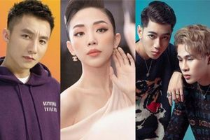 BTC AAA 2019 chính thức lên tiếng về lùm xùm loạt sao Việt đồng loạt rút khỏi danh sách đề cử