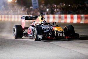 Việt Nam chạy đua để kịp tổ chức chặng F1 tại Hà Nội