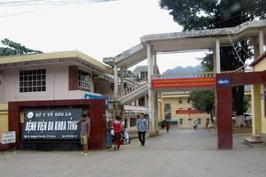 Mẹ con sản phụ tử vong tại bệnh viện Sơn La, Sở Y tế giải trình gì?
