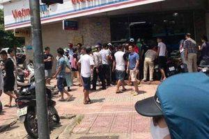 Vietinbank lên tiếng về vụ cướp tại PGD ngân hàng ở Long Biên, Hà Nội