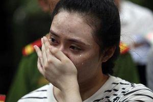 Sau điều tra bổ sung, hotgirl Ngọc 'Miu' tiếp tục bị đề nghị truy tố tội tàng trữ ma túy