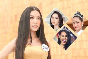 Thúy Vân trả lời 'nuốt mic', hé lộ Hương Giang - Catriona Gray truyền cảm hứng thi MUV 2019