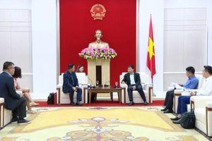 'Đại gia' Hàn Quốc rót 40 triệu USD làm nhà máy sản xuất thiết bị âm thanh tại Quảng Ninh
