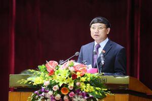 Chân dung tân Bí thư Tỉnh ủy Quảng Ninh Nguyễn Xuân Ký