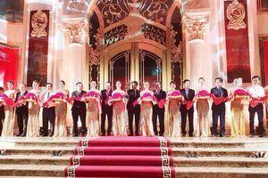 Hà Nội có trung tâm vàng bạc trang sức lớn nhất Việt Nam