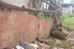 Đồng Nai: Trêu ghẹo con gái ở quán karaoke, một người đàn ông bị đâm tử vong
