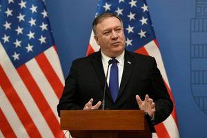 Ngoại trưởng Mỹ: Triều Tiên có quyền tự vệ và Washington sẽ bảo đảm an ninh cho Bình Nhưỡng