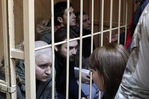 Chính thức tuyên bố trao đổi tù nhân với Moscow, Ukraine vẫn loại công dân Nga ra khỏi danh sách