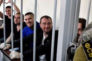 Nga và Ukraine đang trao đổi tù nhân tại Moscow?