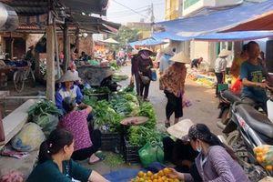Phát triển ngành phân phối Việt Nam: Chuyên gia góp ý phát huy vai trò chợ truyền thống