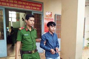 Đồng Nai: Bắt vụ giao dịch ma túy đá giữa đêm