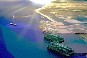 Nga khởi động dự án khí đốt khổng lồ Bắc Cực LNG 2