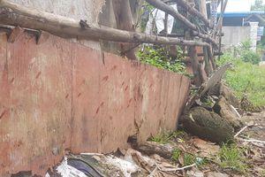 Đồng Nai: Trêu ghẹo cô gái khi hát karaoke, người đàn ông bị đâm chết