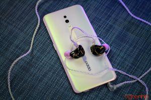 Đánh giá pin Oppo Reno: kết hợp thông minh giữa 'đủ dùng và sạc nhanh'