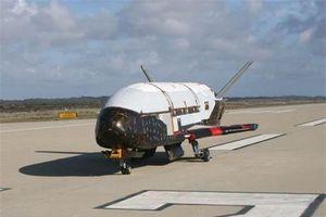 Máy bay tuyệt mật X-37B Mỹ vô hiệu hóa đòn tấn công tàu sân bay từ Trung Quốc?