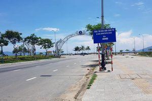 Đà Nẵng chi 35 tỷ quy hoạch quảng trường 'song sinh' kết hợp bãi đậu xe