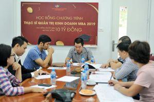 Tranh tài giành học bổng 7 tỷ tại FSB Hà Nội và Tp. Hồ Chí Minh