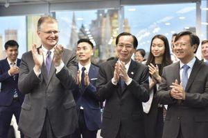 Đại sứ Mỹ: Việt Nam và Mỹ đã trở thành đối tác và bạn bè đúng nghĩa