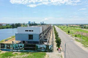 Điều chỉnh giấy phép xây dựng tại Khu đô thị triệu đô One River