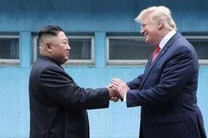 Mỹ 'thề' đảm bảo an ninh cho Triều Tiên sau phi hạt nhân hóa