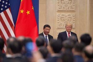 Thương chiến Mỹ - Trung: Ai sẽ xuống nước?