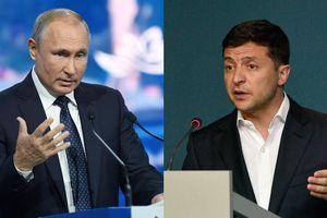 Nga và Ukraine điện đàm về trao đổi tù binh