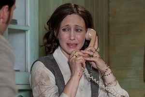 Diễn viên gặp ác mộng, khủng hoảng tinh thần vì đóng phim kinh dị