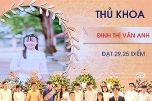 Bảo Việt sát cánh cùng sinh viên ngành Tài chính - Bảo hiểm