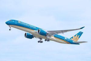 Lùi giờ sáu chuyến bay đến Nhật Bản do bão Faxai
