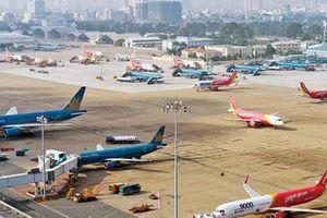 Đổi giờ nhiều chuyến bay sang Nhật Bản ngày 9-9 để 'né' bão Faxai