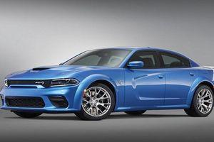 Dodge trình làng phiên bản Charger SRT Hellcat đặc biệt