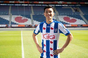 Tiết lộ mức lương của Văn Hậu ở đội bóng Hà Lan