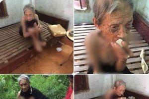 Xác minh thông tin cụ già 87 tuổi bị vợ chồng con đẻ nhốt tại chuồng bò