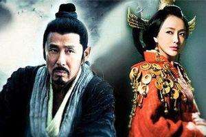Nhìn thấu dã tâm của vợ nhưng vì lý do này, Lưu Bang vẫn ngậm bồ hòn làm ngọt mà bỏ qua