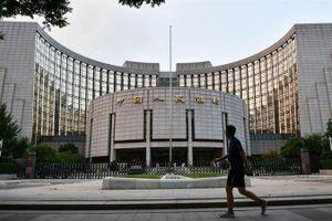 Hạ tỷ lệ dự trữ bắt buộc, Trung Quốc 'bơm khéo' 126 tỷ USD vào nền kinh tế